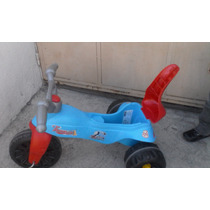 Triciclo Fisher Price Thomas