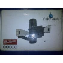 Base Pared Para Tv Led O Lcd Vision Quest 0386 Xavi