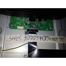 # 36 Placas Led Samsung Un46eh6000 Fuente Video Y Tcon