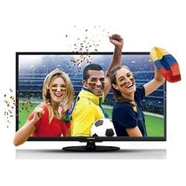 Televisor Samsung 32 Pulgadas Led Serie 4 Hd Tv