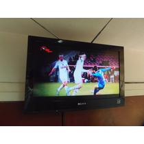 Televisor Marca; Sony Bravia Lcd Hdtv 22