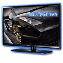 Tv Led Samsung 32 Pulgadas Hd - Hdmi - Usb - Un32eh4003gxpe