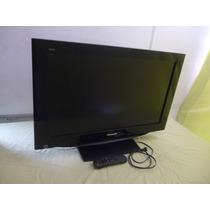 Oferta Combo Televisor Panasonic 32 Pulgadas Y Paral.