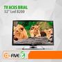 Tv Acus Brial 32