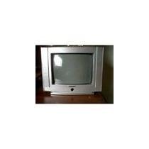 Televisor A Color 14 Pulgadas Marca Utech Usado
