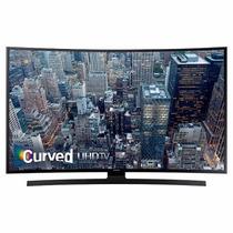 Televisor Samsung Smart Tv Curvo 55 Pulgadas 4k Serie 6700