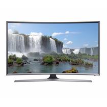 Televisor Samsung Smart Tv Curvo 55 Pulgadas Full Hd Serie 6