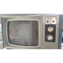 Tv A Color Convencional Marca Zenith