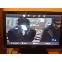 Tv Televisor 32 Pulgadas Como Nuevo Oferta