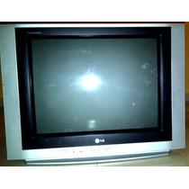 Televisor Tv Lg 21 Pulgadas 21fc2rl. Con Control Remoto
