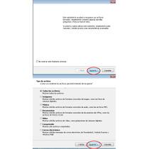 Recuperar Archivos Borrados De Tu Pc/usb/memoria