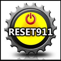 Reset Epson Desbloqueador L555 Workforce 500 Wf 2540 Wf 7510