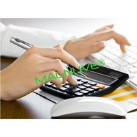 Libros Excel Contabilidad Iva Compra Venta Seniat Formatos