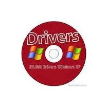 Paquete De Controladores. Laptop Lenovo 300 N200 Windows Xp
