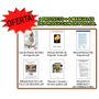 Pr0yecto P0llos Engorde Sirve Paracredit0 + 6 Manuales +guia