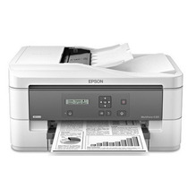 Reset Epson Impresoras Workforce K101 K301