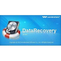 Recupere Archivos Eliminados.. Data Recovery