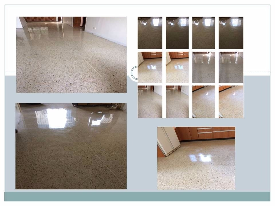 Vaciado de piso mantenimiento de pisos de granito y for Pisos en marmol y granito