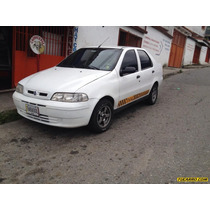Taxis Fiat Siena Ex