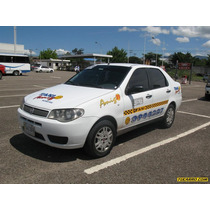 Taxis Fiat Taxi