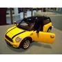 Rastar Carro Coleccion Mini Cooper Clubman 1/24