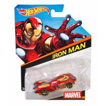Hot Wheels Colección Marvel 100 % Original