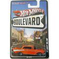 Hot Wheels Boulevard -