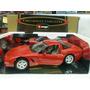 Corvette 1997 Burago 1/18. Nuevo