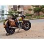 Moto Indian 1934 Sport Scout New Ray 1/12 Nuevo En Su Caja
