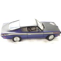 Barracuda 1969 Un Clasico 1/18