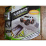 Nano Speed Kreisel Carro Con Rampa