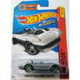 Hot Wheels 2015 - Corvette Grand Sport - Rápido Y Furioso.