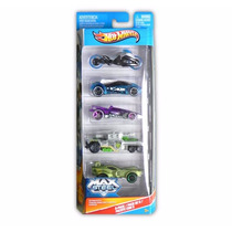 Coleccion De Autos Hot Wheels De Max Steel