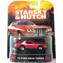 Hot Wheels - Starsky & Hutch -