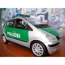 Mercedes Benz A Class Long. Polizei . Nuevo Y Único.