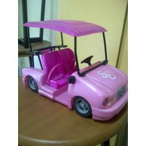 Carro Maleta Radios Barbie Bicicleta Rin 20 Reyes ¡