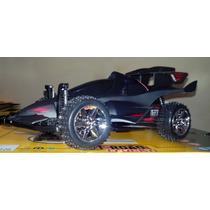 Carro A Control Remoto Nikko Xtreme Baterias Recargables