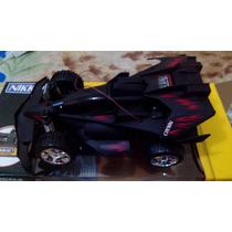Carro A Control Remoto Xtreme Nikko Baterias Incluidas