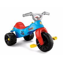 Triciclos Fisher-price. Dora, Thomas Y Kawasaki. Nuevos