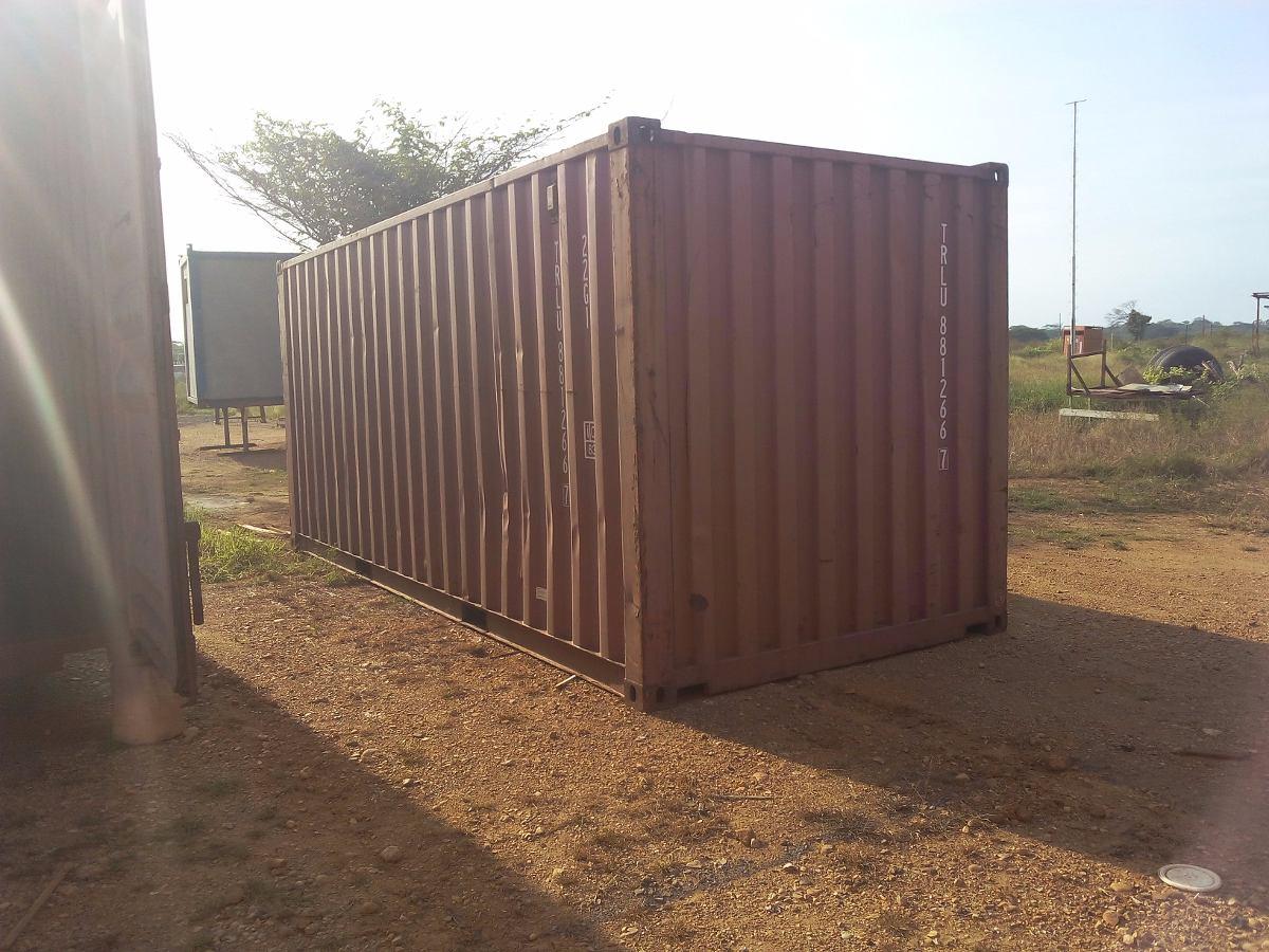 Vendo container contenedor contenedor maritimo - Precio contenedor maritimo ...