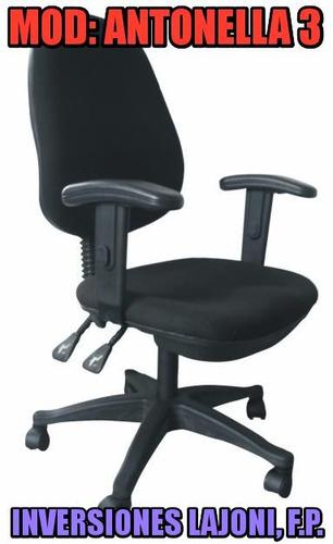 Venta reparaci n mantenimiento de sillas para oficinas for Reparacion de sillas de oficina
