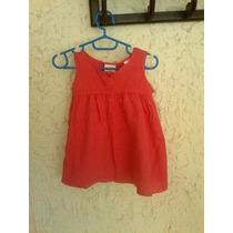 Vestido Para Niña Marca Zara