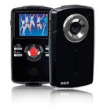 Video Camara Rca Small Wonder Ez2050 Hd