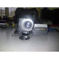 Sony Handycam Vision Ccd Trv-108 Ntsc Casi Sin Uso