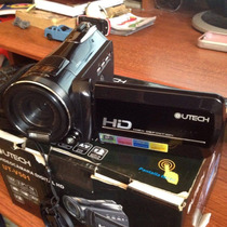 Video Camara Utech Ut-v501 16mp Hd