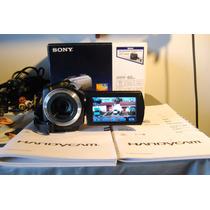 Handycam Sony Dcr-srt47 En Perfecto Estado