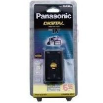 Panasonic Baterias Cgr-d28 6 Horas 55 Minutos De Filmación