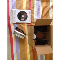 Cámara Handycam Sony Dcr-sx21 Grabador Digital