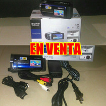 Handycam Sony Dcr-sx65