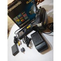 Vendo Filmadora Panasonic Nv Rj31pn Especial Para Videos